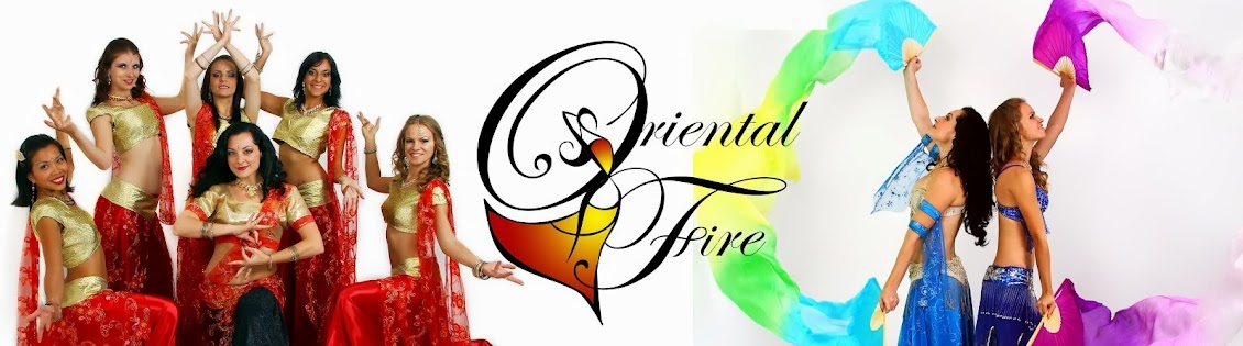 Oriental Fire Entertainment