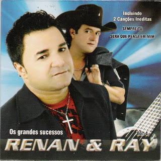 Renan e Ray – Os Grandes Sucessos Vol.04 (2013) download