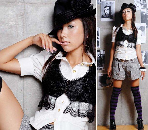 women clothes fashion