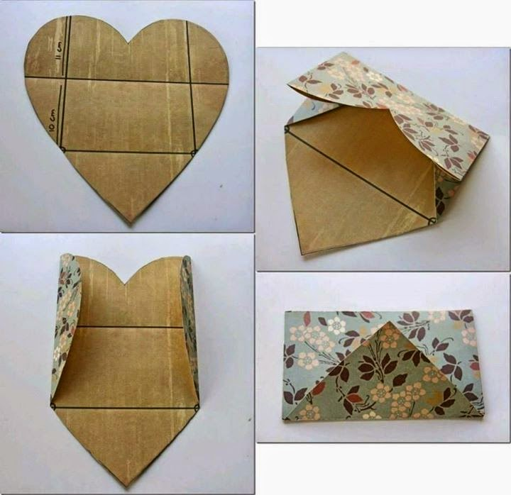 Paper Step By Step Diy Tutorial