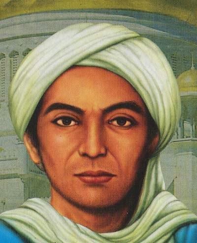 Sunan Muria - Ficri Pebriyana