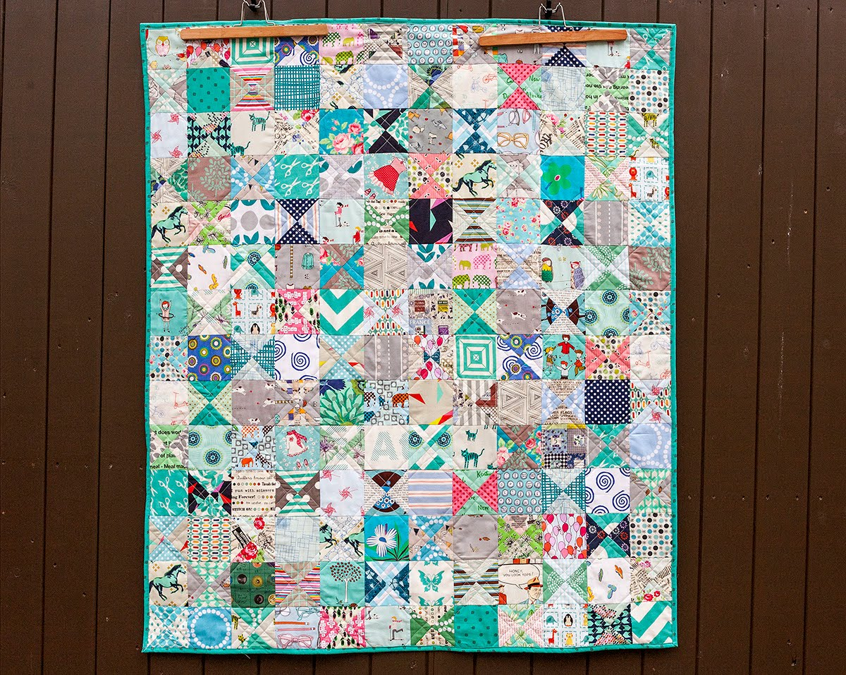 needles and lemons: A quilt for Franka : quilting weekends - Adamdwight.com