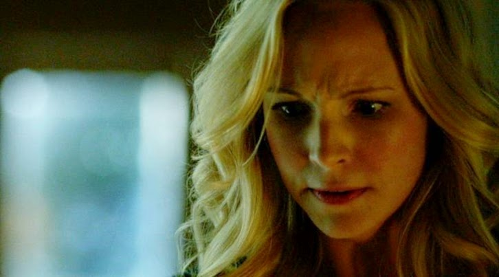 The Vampire Diaries - Episode 6.12 - Prayer For the Dying - Producer's Preview