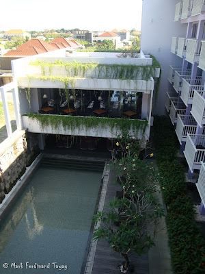 Berry Hotel Bali Photo 5