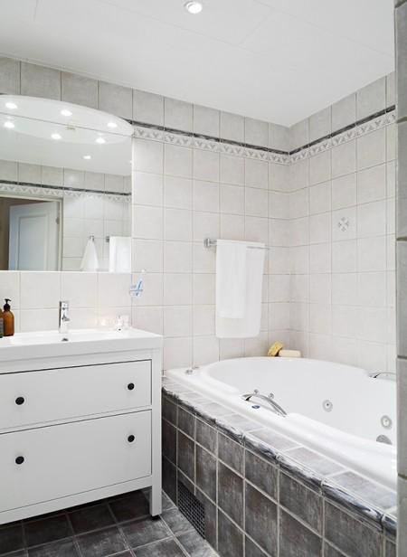Sonar Con Baño Muy Bonito ~ Dikidu.com