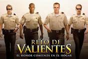 RETO DE VALIENTES