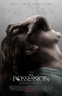 Watch The Possession (2012) movie free online