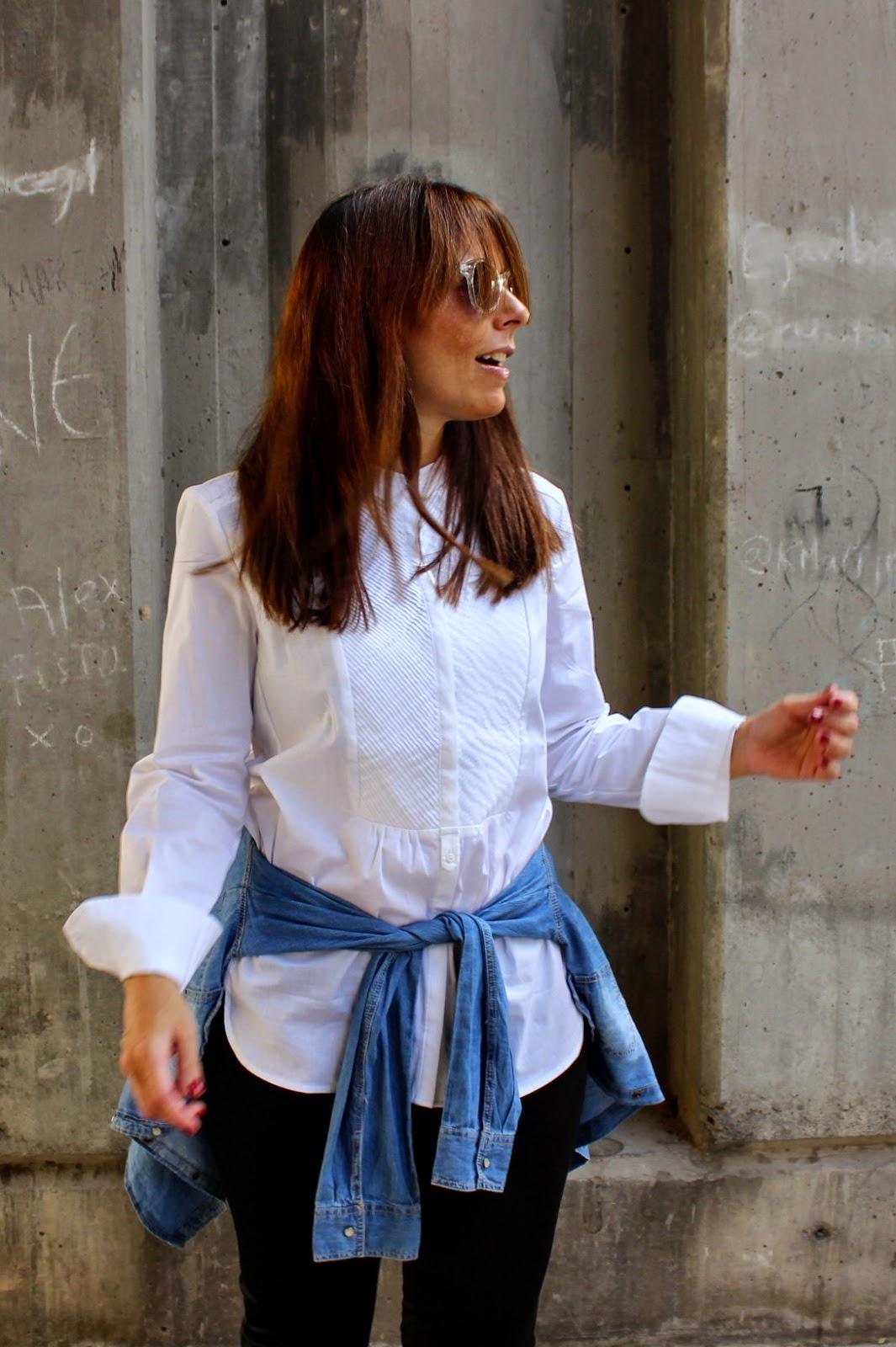 CLAVES PARA ESTOS DIAS - Blog My World Of Cloth