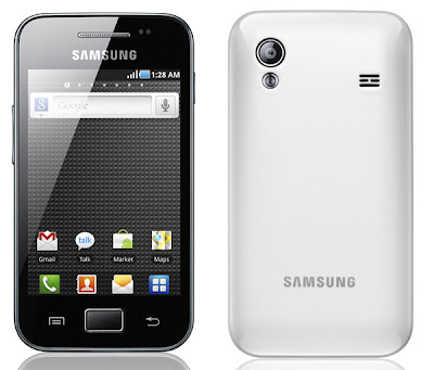 Samsung Galaxy Ace GRATIS ! ~ SuperAndroide | Descargas para Android