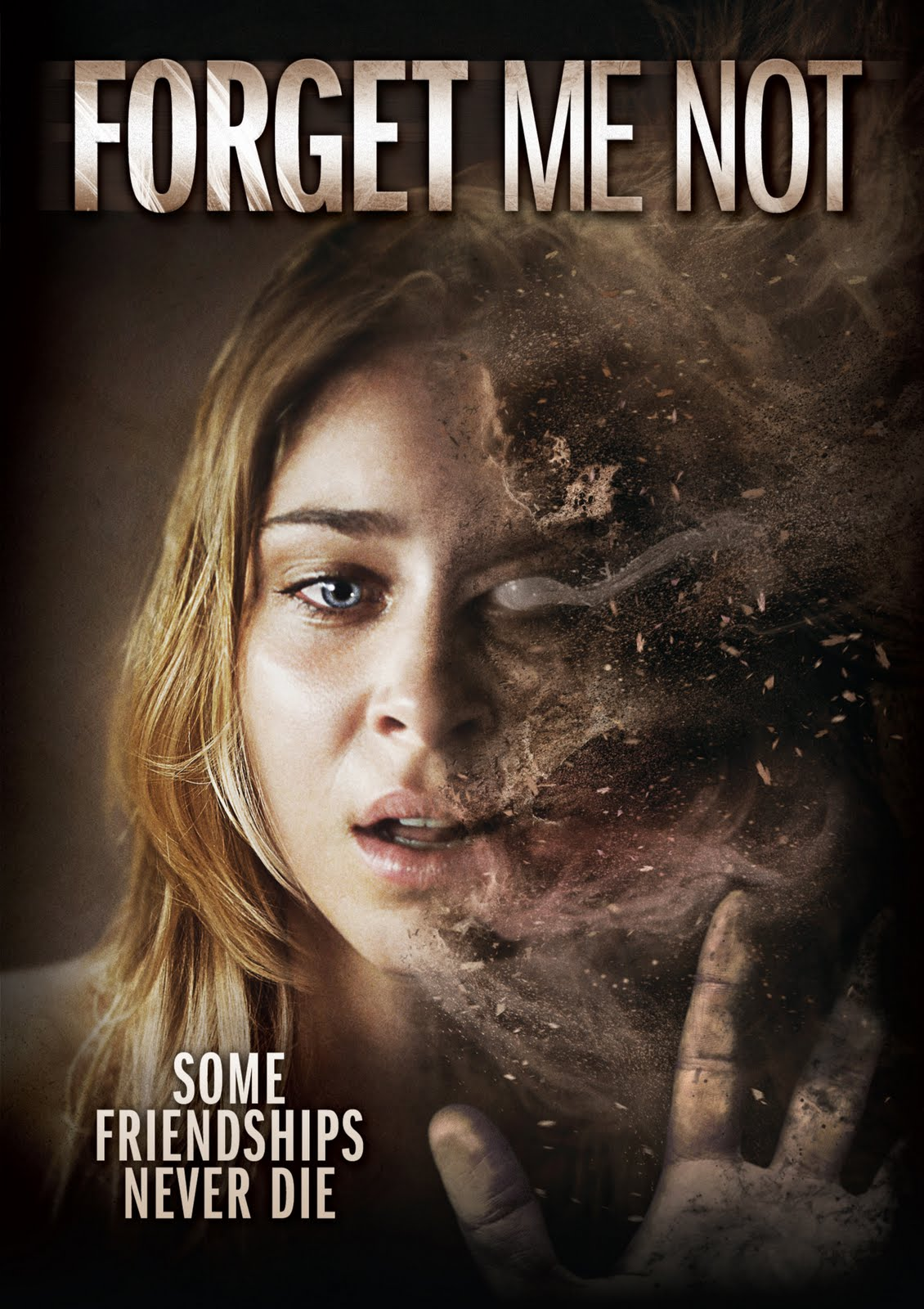 Forget Me Not Movie