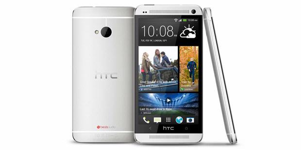 HTC One di Indonesia