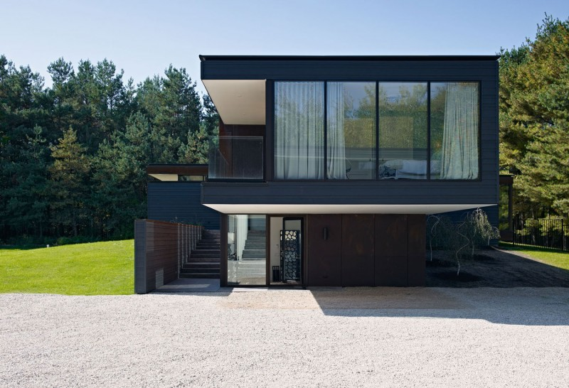 New home designs latest modern homes designs toronto - Modern home pictures ...
