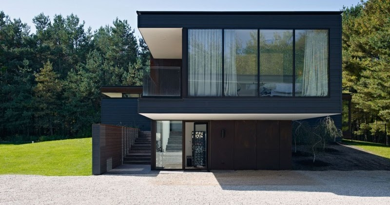 New home designs latest modern homes designs toronto for Cg home designs