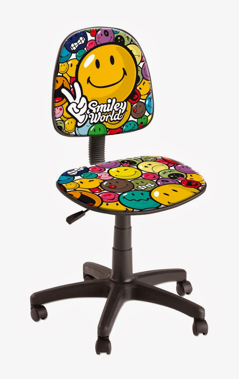 Smiley facebook emoticone facebook symbole facebook for Chaise de bureau originale