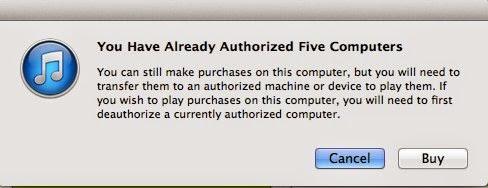 Cara Membuat Apple ID Gratis Tanpa Kartu Kredit