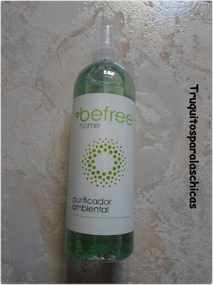 Purificador ambiental