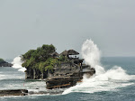 Tanah Lot Temple, Tabanan