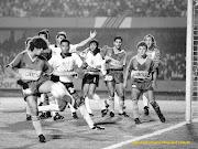 . o Corinthians garantiu a vaga na Libertadores de 1991.
