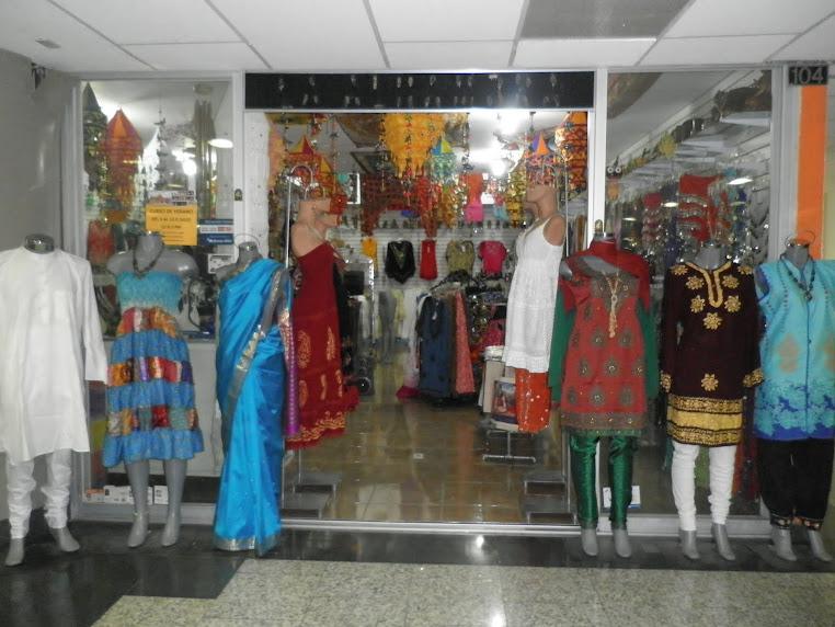 gopinath bazar( ropa indu)