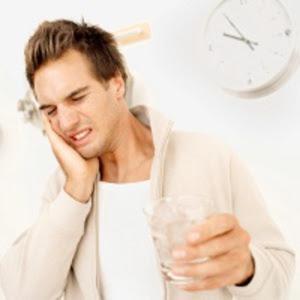 Tips Mengobati Sakit Gigi Secara Alami - TiseOnline Blogspot