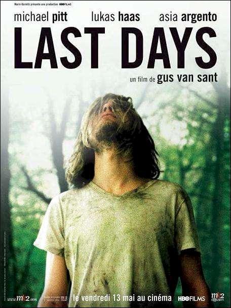 Last Days (Kurt Cobain) (Online)