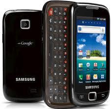 Samsung Galaxy 5510