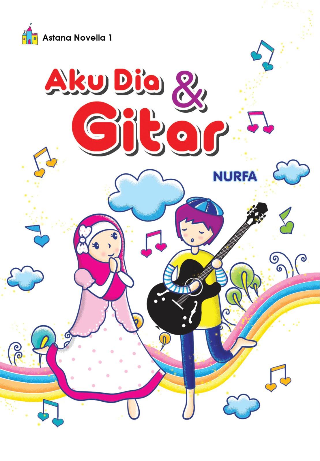 Buku gitar melodi pdfescape indonesia