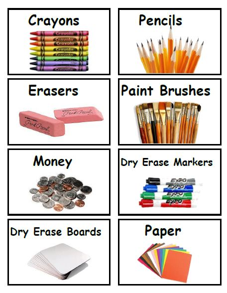 It's just a picture of Resource Free Printable Classroom Labels With Pictures