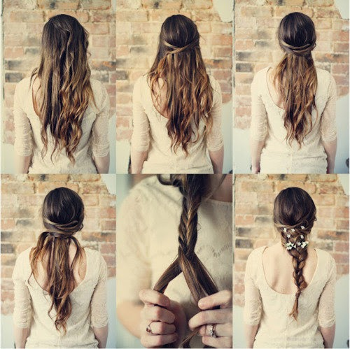 Wallpaper Free Tumblr Hairstyles