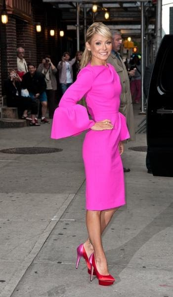 Women I Admire - Kelly Ripa