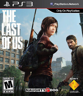 Super Compactado The Last of Us PS3