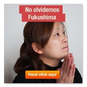"""MIENTRAS SE DECRETA QUE FUKUSHIMA  """"NO HA EXISTIDO""""..."""