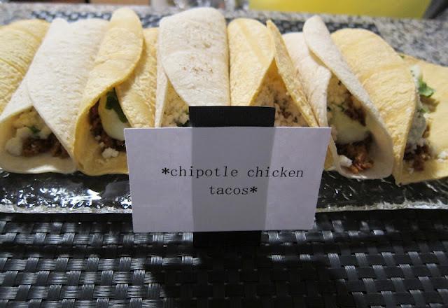 """""""Tacos,"""