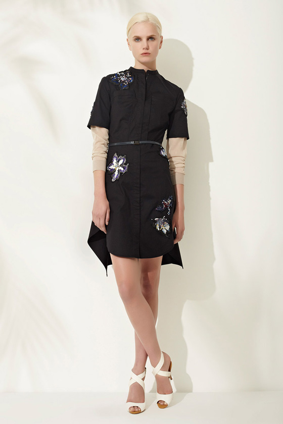 Phillip Lim resort 2013