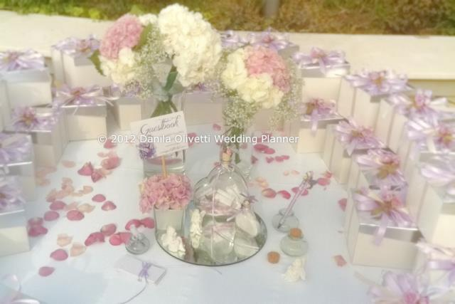 Matrimonio Tema Giardino Zen : Danila olivetti wedding planner fairy themed un
