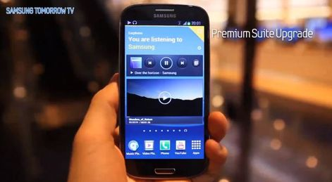 Android, Android 4.1.2, Android Smartphone, Galaxy S3, Samsung, Samsung Galaxy, Samsung Galaxy S3, Samsung Smartphone, Smartphone
