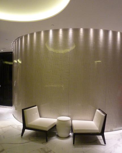 Lighting design post espa life by lighting design for International decor lights