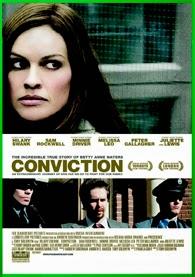 Conviction | 3gp/Mp4/DVDRip Latino HD Mega