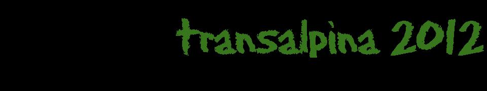 transalpina 2012