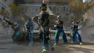 CrimeCraft GangWars لعبة الجريمة وحرب العصابات