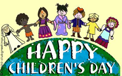 Essay on children day