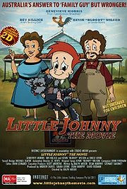 Little Johnny the Movie 2011 Hollywood Movie Watch Online