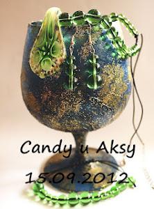 Candy u Aksy
