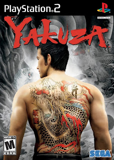 Yakuza Ps2 Mega Iso Ntsc Juegos Para PlayStation 2