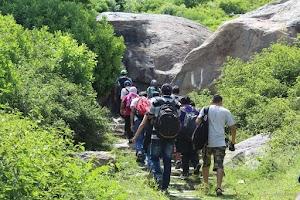 Rayakottai trekking start