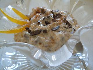 cuccìa: dolce tipico siciliano