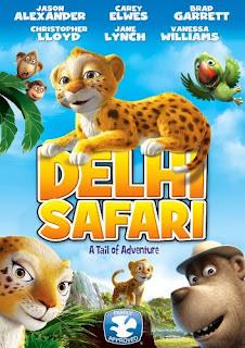 Cuộc Hành Trình Đến Delhi