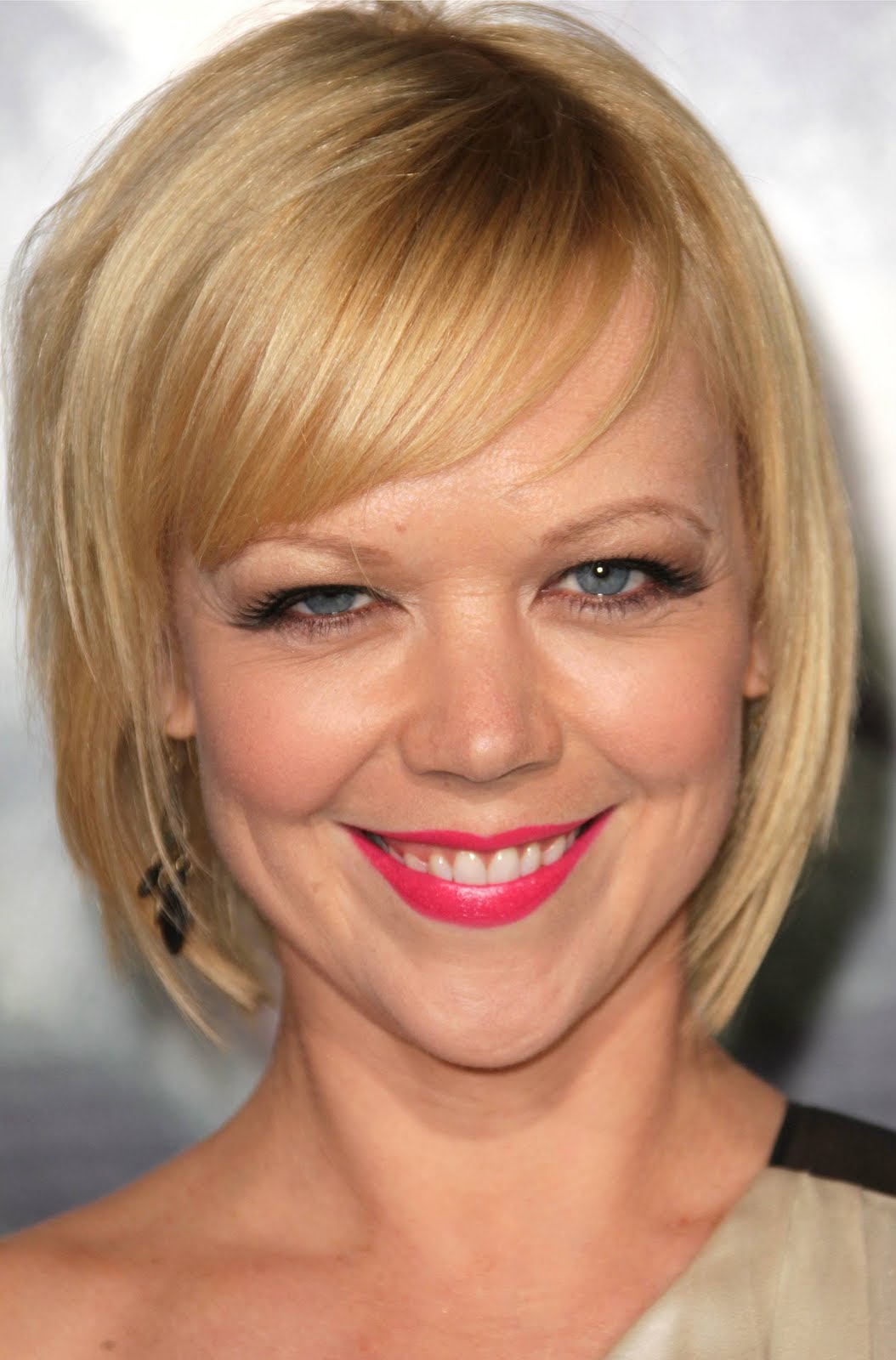 Celebrity New Shag Hairstyles Of 2012 Hair Styles Haircuts Short