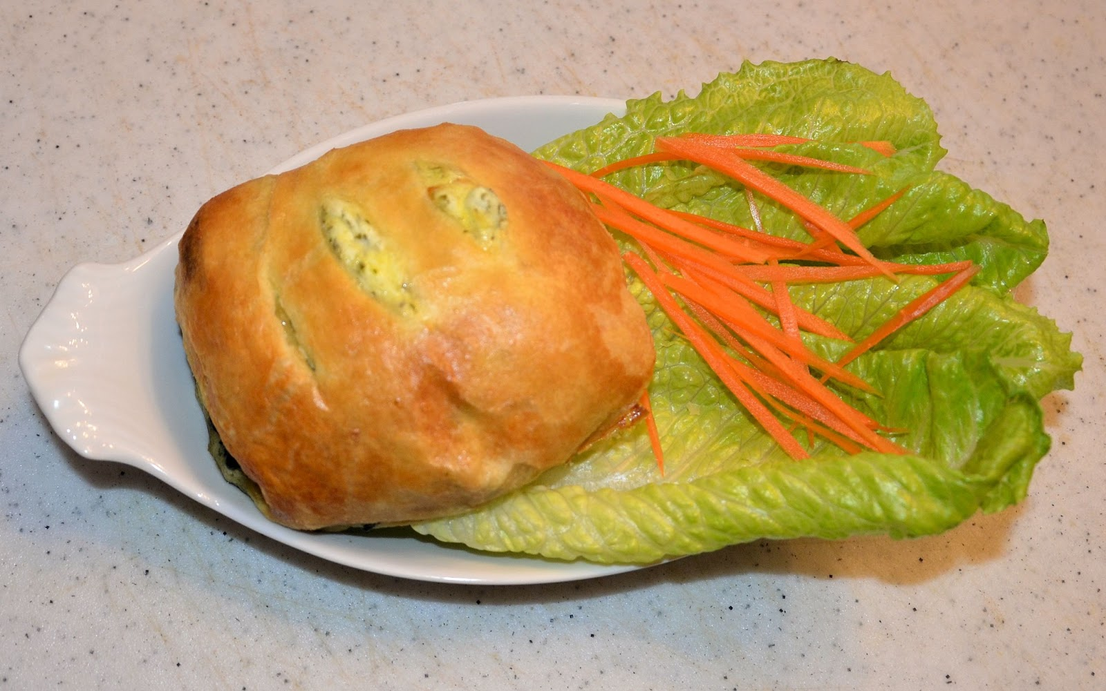 Salmon En Croute Recipes — Dishmaps