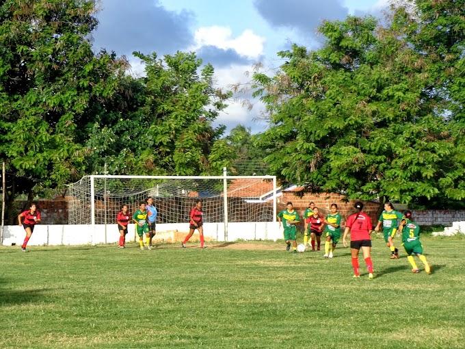 Copa da Mulher de Futebol do RN tem quartas de finais com jogos em Boa Saúde e Taipu